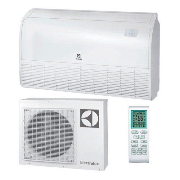 Electrolux UNITARY PRO 2 EACU-18H/UP2/N3+EACO-18H/UP2/N3