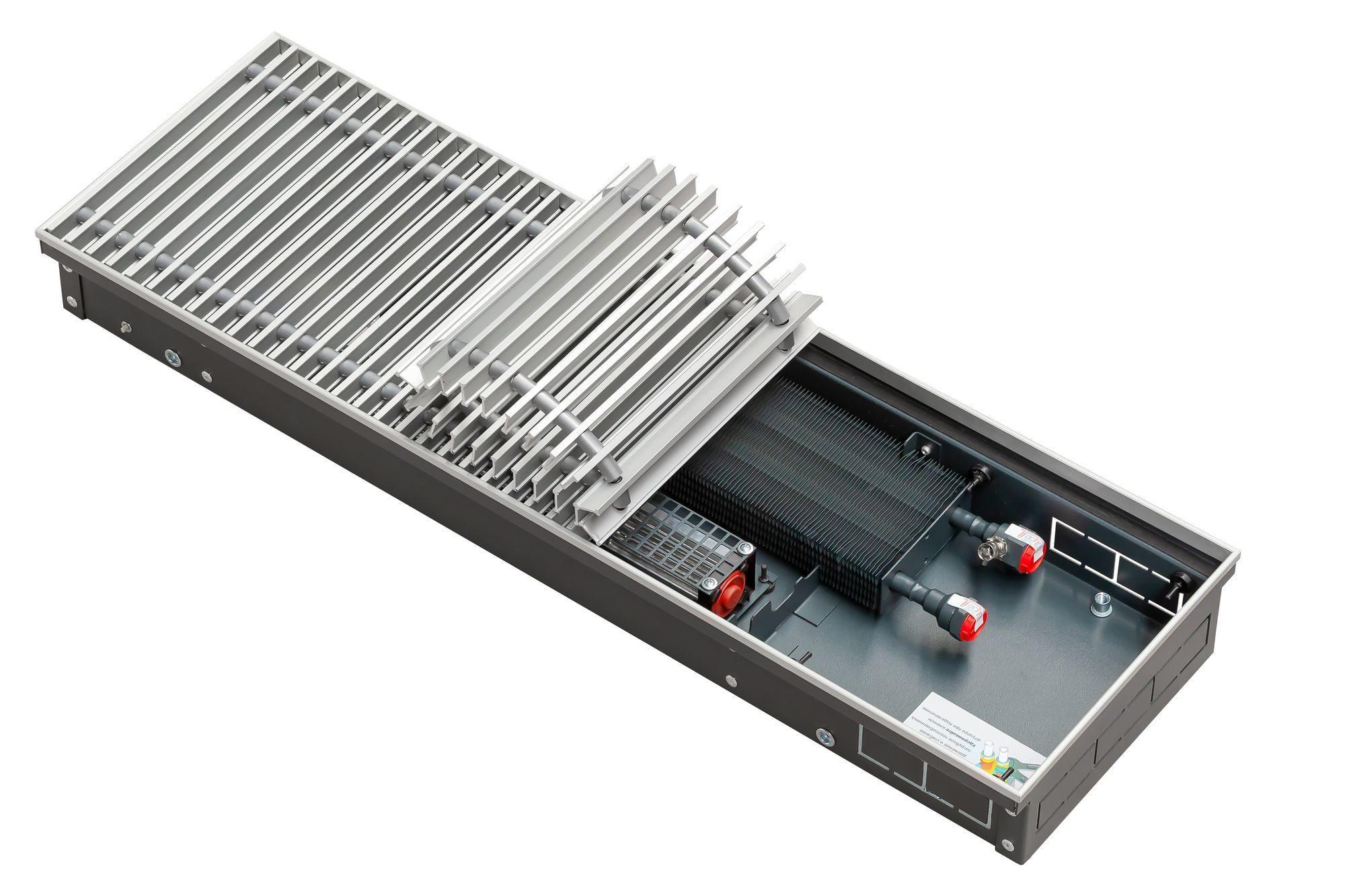Конвекторы глубиной 65 мм